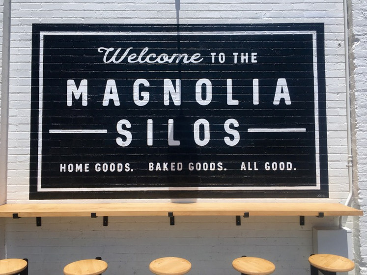 Magnolia Market:  An Honest Review