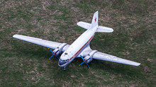 """Ил-14М """"Авион"""""""