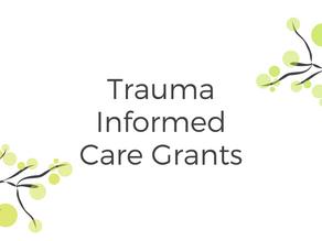 Expanding into Trauma Informed Care
