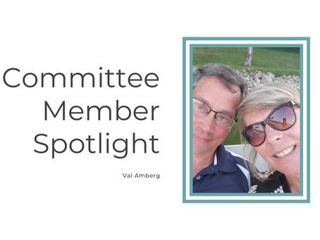 Introducing: Val Amberg