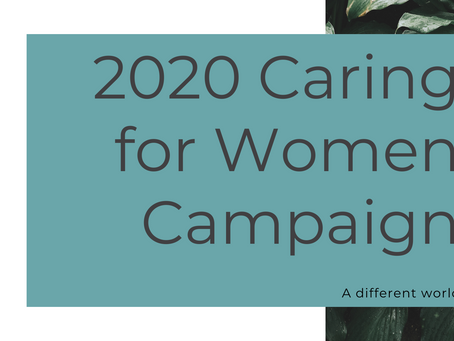 2020: A Different World for Campaigning