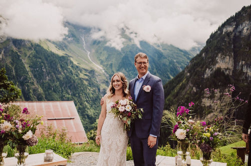 Swiss destination wedding_mountains