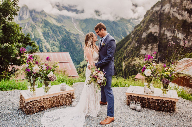 Swiss destination wedding_ceremony elopement