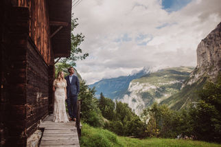 Swiss destination wedding_couple shoot