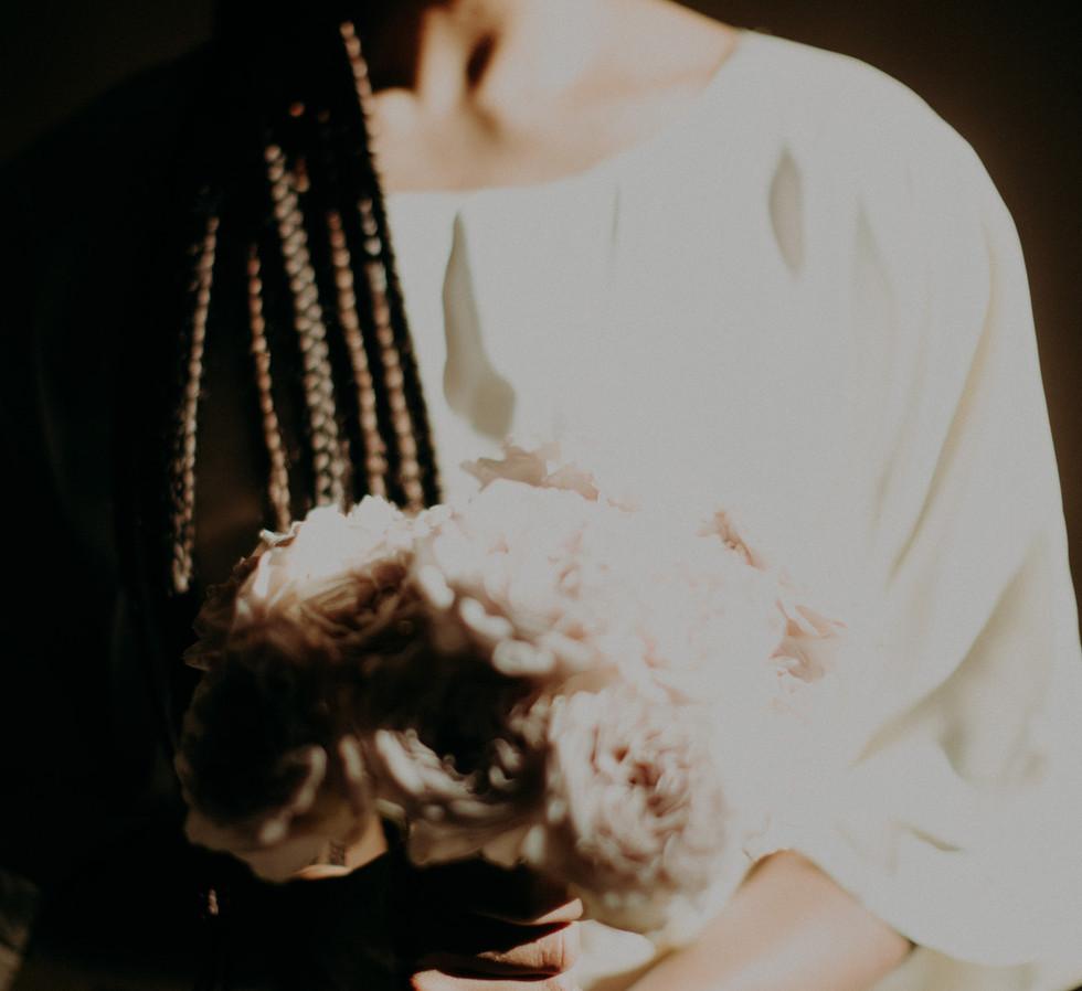 Bridal Bouquet_GAEA Design_artistic phot