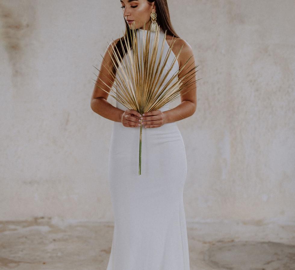 gaea_design_bride_white_dress_gold_leaf.