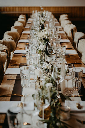 Switzerland destination Wedding, decor