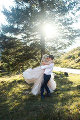 Mountain Elopement Switzerland