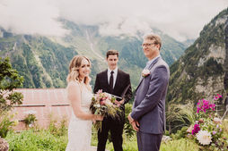 Swiss destination wedding_forever yes