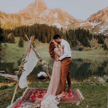 PURE LOVE ELOPEMENT