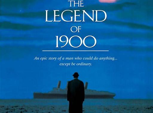 The Crave,The Crisis——【The Legend Of 1900海上鋼琴師】電影分享