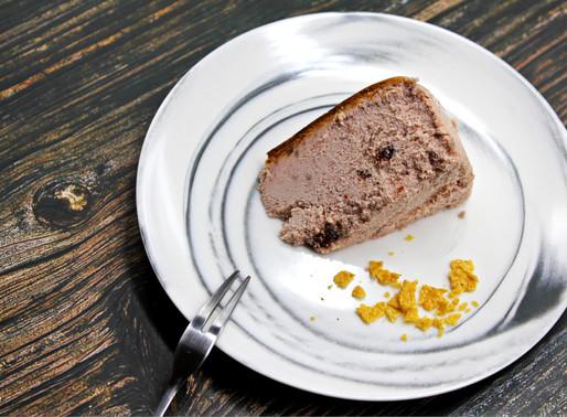 母親的甜蜜好禮——【起士公爵・南國玫瑰女王乳酪蛋糕】