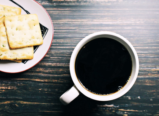 千錘百釀的慢滴香——【紅鼎咖啡 Redness Coffee】