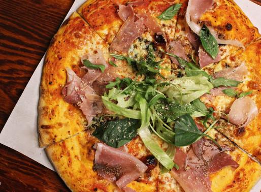 嘴唇邊的那片美好——【La Bocca 義式手作披薩】