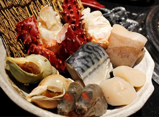 感蟹祭——【帝一帝王蟹頂級燒烤】