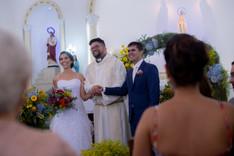 Casamento Carol & Fred