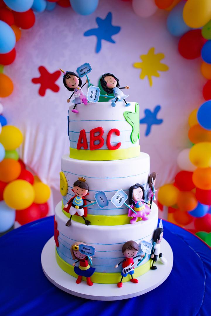 Formatura do ABC de Levi, 2019