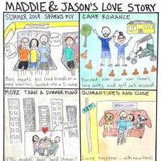Maddie and Jason