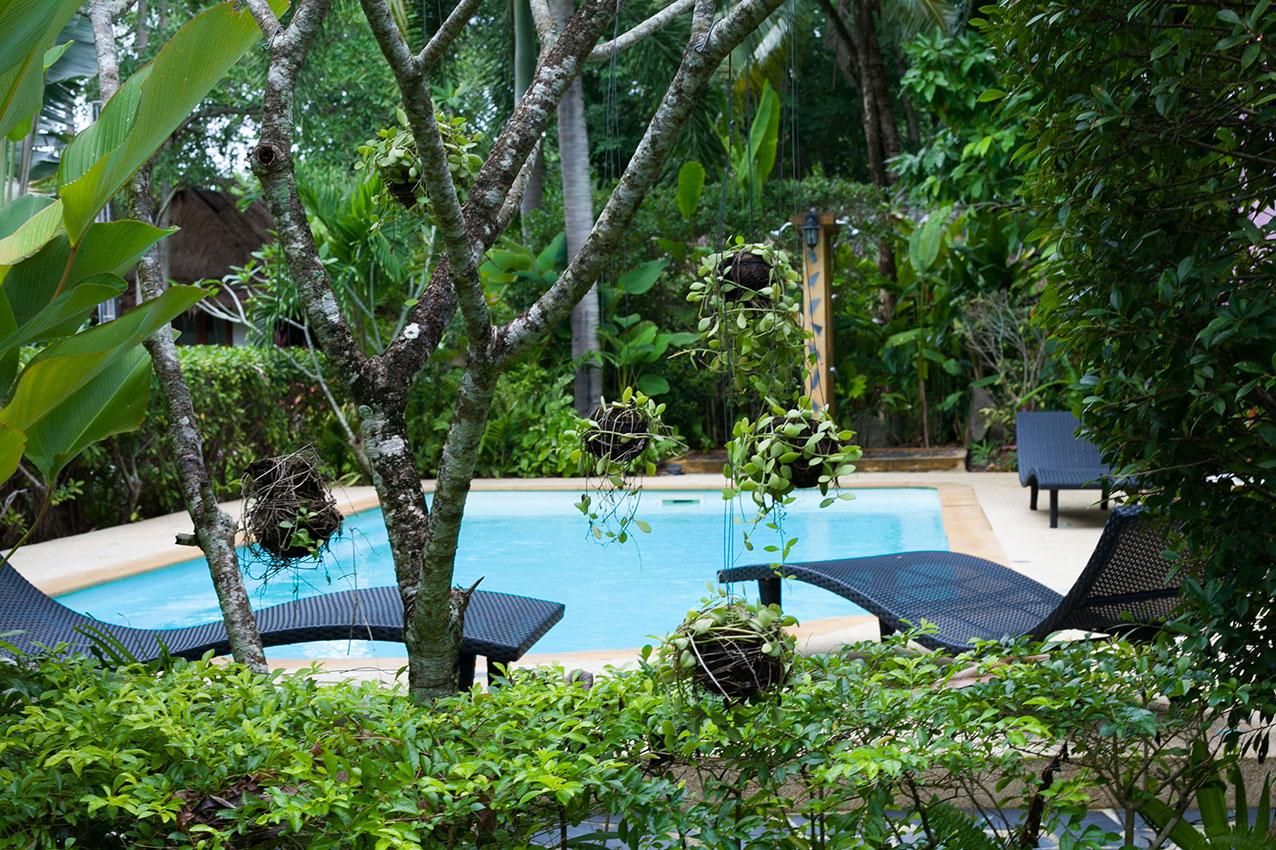 Atsumi Pool