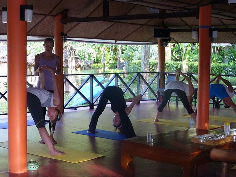 Atsumi Yoga