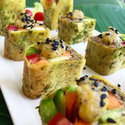 Atsumi Vegan Sushi