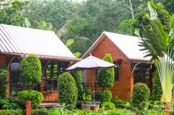 Atsumi lakeside cottage 1