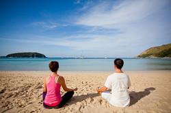 Atsumi Nai Harn Beach Trip