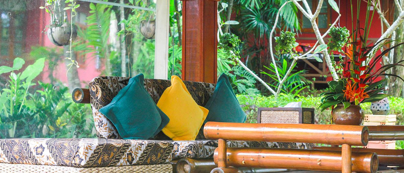 Atsumi Relax Sala 2