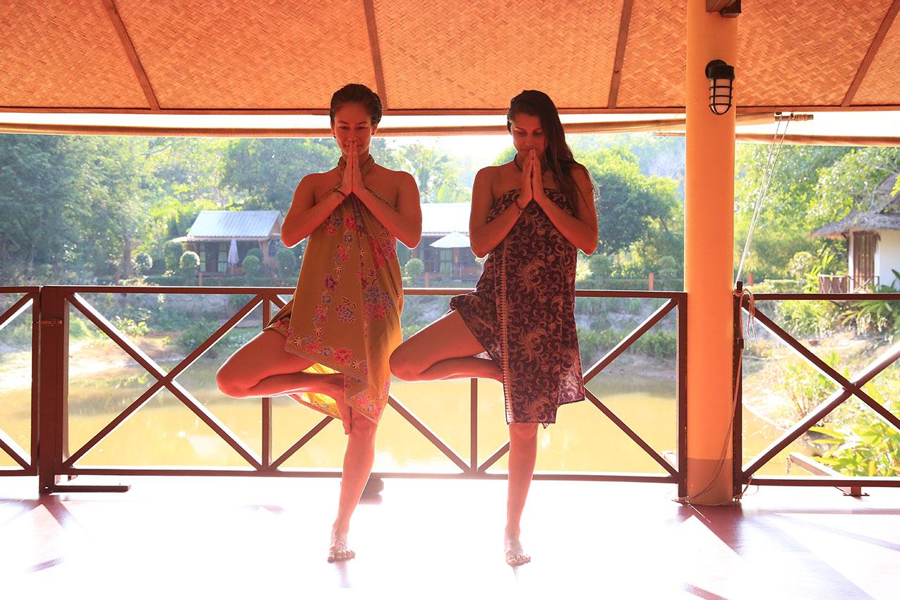 Atsumi Yoga Sala