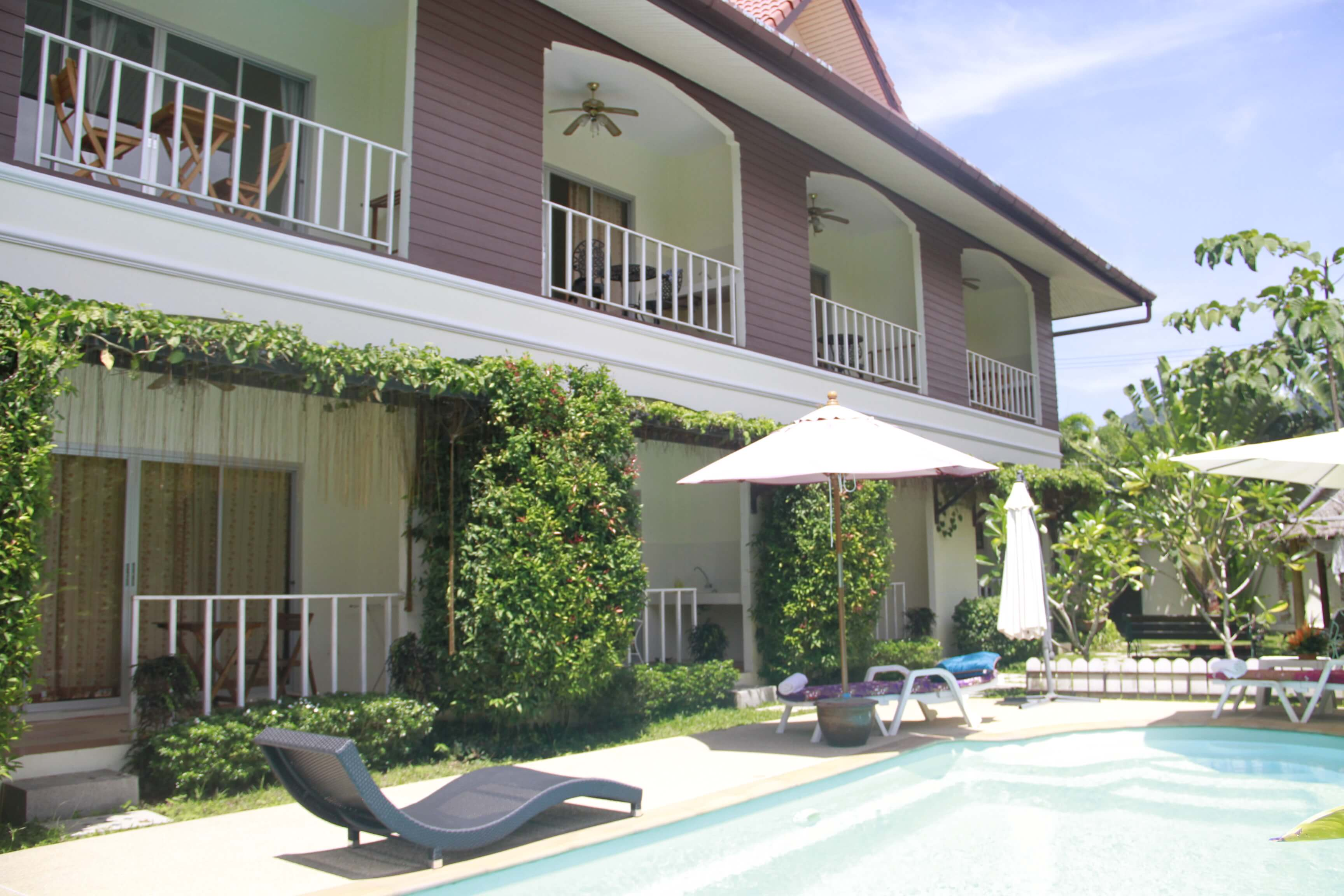Atsumi resort 1