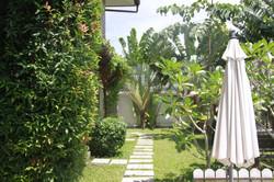 Atsumi resort garden