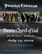 Quartet Caravan - Nocatee 2019.jpg