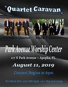 Quartet Caravan - Park Ave 2019.jpg