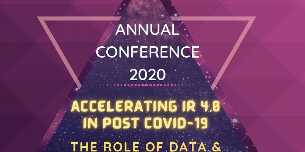 MRSM Annual Conference 2020