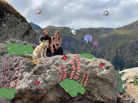 Mon top 5 des randonnées d'Auvergne
