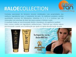 Aloe Collection II