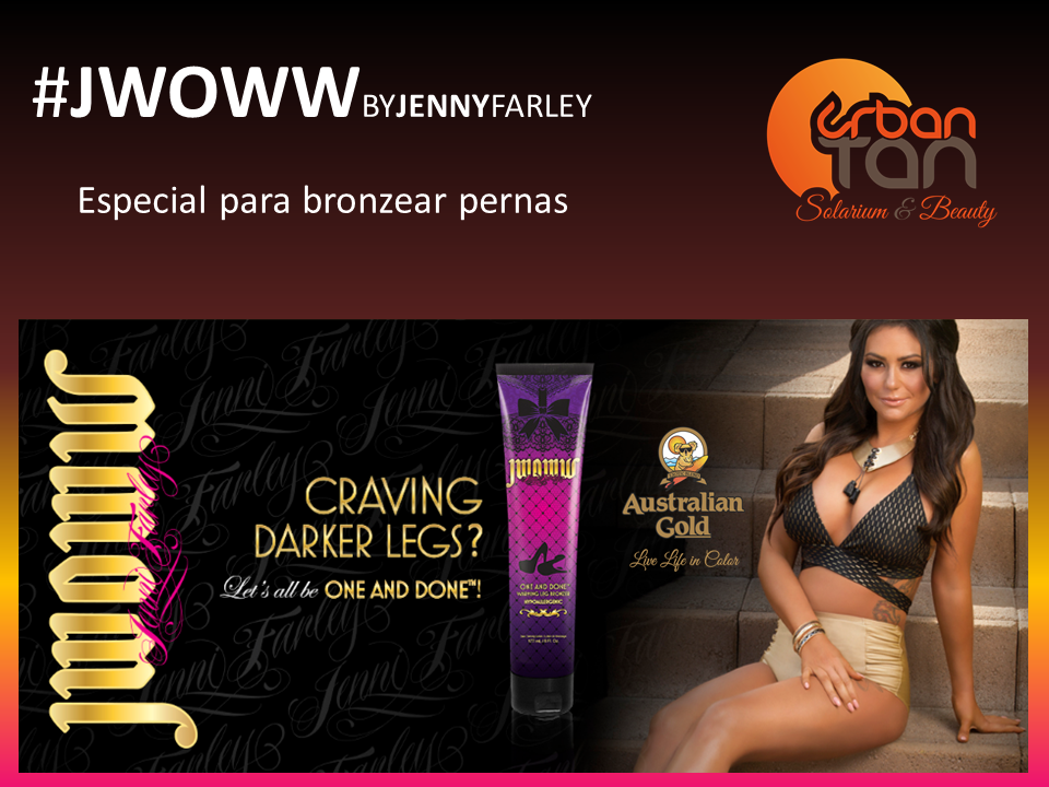 JWOWW Collection