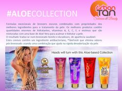 Aloe Collection