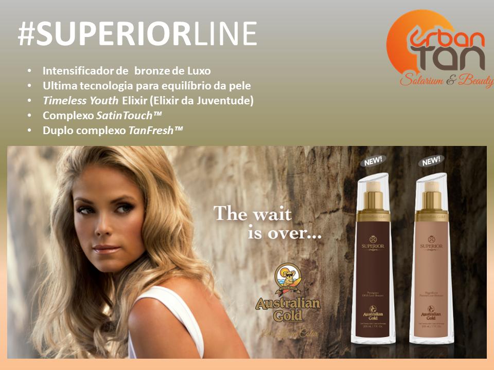Superior Line