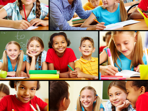 Menù Interculturale a Scuola