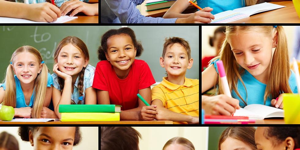 Junior Achievement Virtual Volunteer Day | Morningside K-8 Academy on Feb 24!