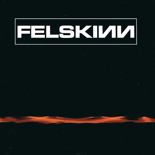 "CD ""FELSKINN"" (Debut)"