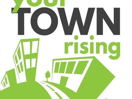Your Town Rising Workshops April 2018