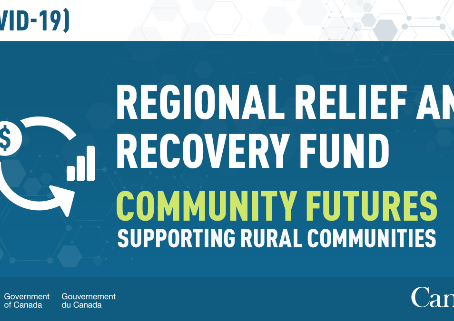 Regional Relief and Recovery Fund is Now Live!