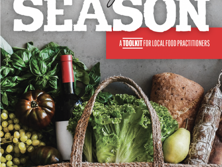 Always in Season: A Toolkit for Local Food Practitioners