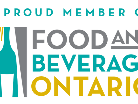 Highlight on Food and Beverage Ontario