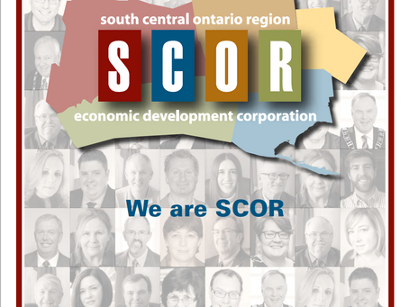 SCOR EDC Annual Report 2017