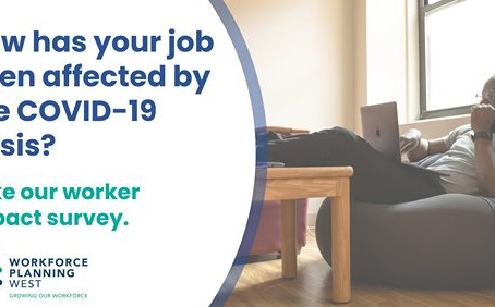 COVID-19 Worker Impact Survey