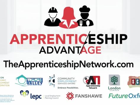 Apprenticeship Advantage Series