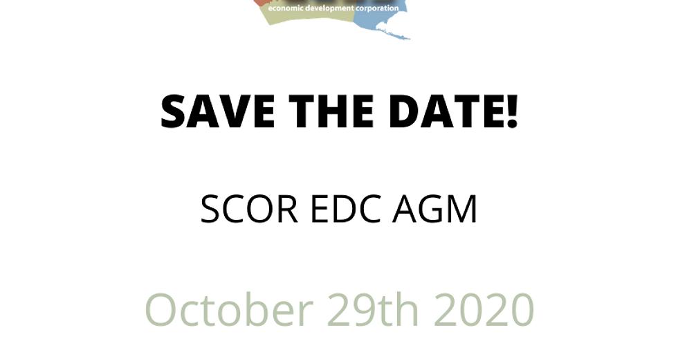 SCOR EDC Annual General Meeting